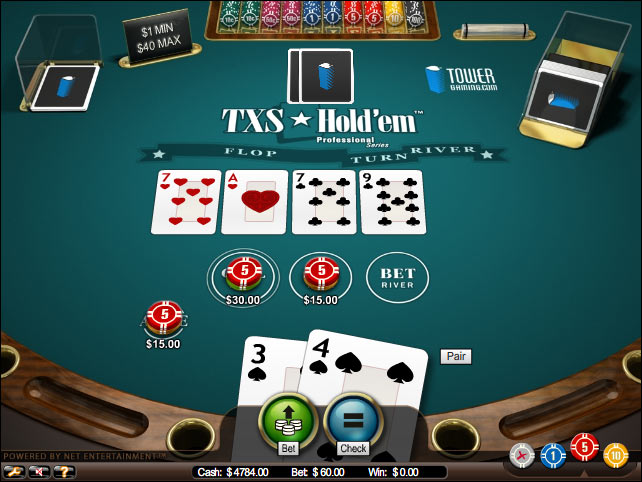 Free Online Texas Holdem Poker Vegas World Com Hyperrenew